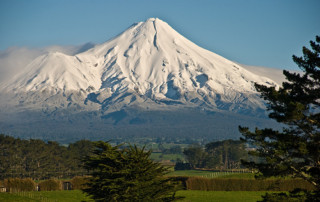 Mount Taranaki Community Health Care turns to mobile field services software